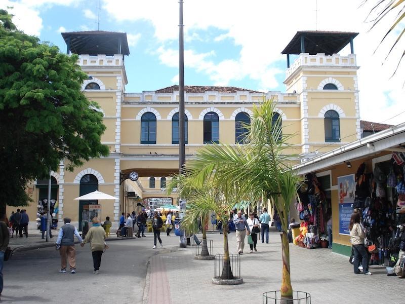 City of Florianopolis