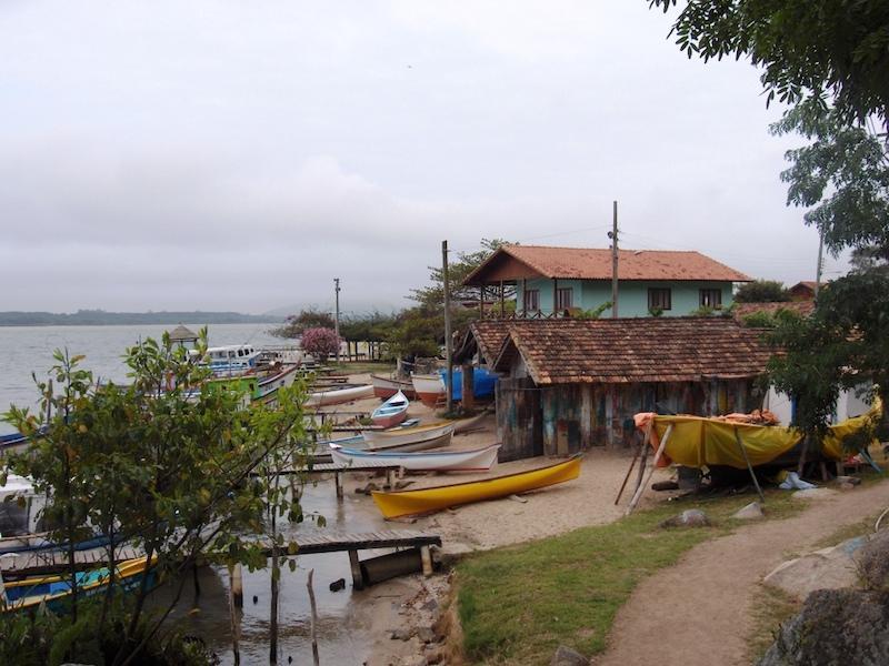 Village at the Costa da Lagoa