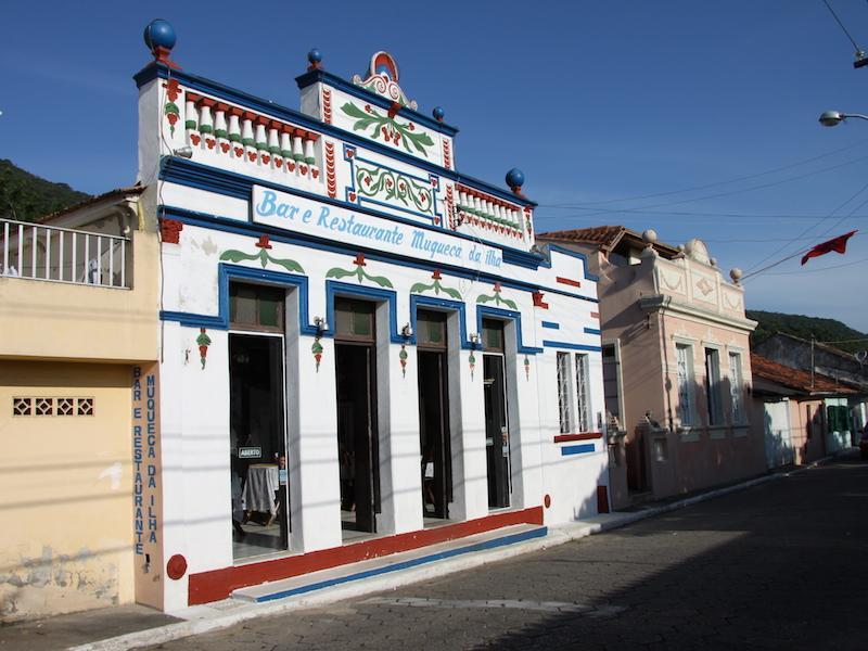 House in Ribeirao da Ilha